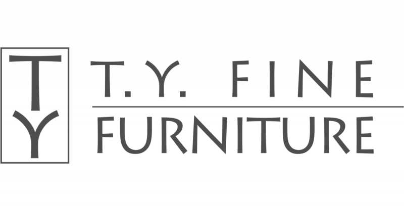T.Y. Fine Furniture is a unique company in the fact that it grew entirely from sweat equity and passion for design and quality in furniture.   https://www.tyfinefurniture.com/pages/about-us